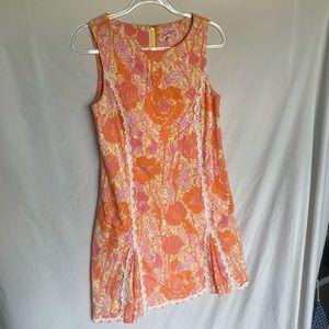Lilly Pulitzer Originals Starfruit Hen dress